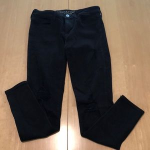 American Eagle Outfitters Super Stretch X Jegging